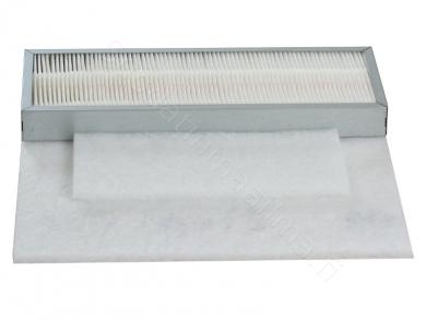 Kair Comfort 100 - 150 (elektriska radiator)