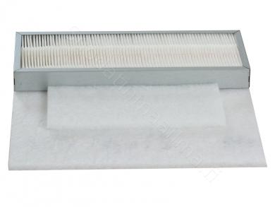 Kair Comfort 180 (elektriska radiator)