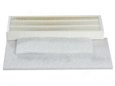 Kair Comfort 180 (vattenradiator)